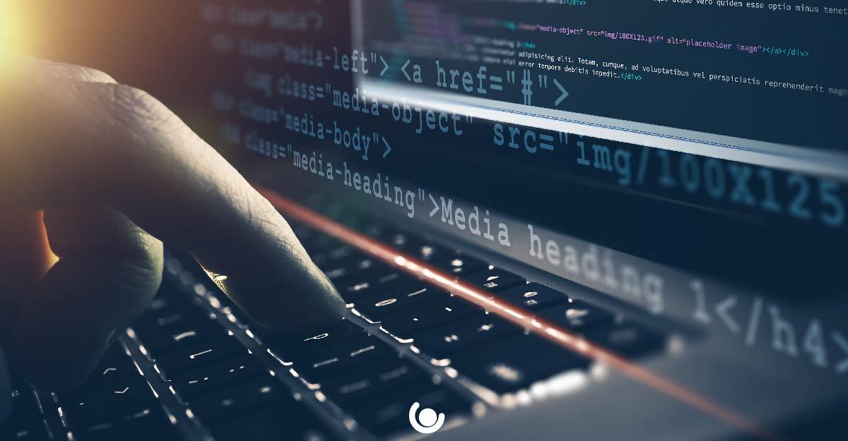 EDITAL DE SELEÇÃO DE ALUNO BOLSISTA DE GRADUAÇÃO – Desenvolvimento de software